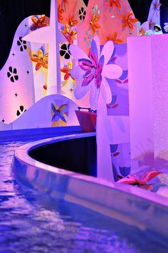 It's A Small World, Fantasyland - Disneyland Resort