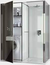 Resultado de imagen de baño lavadora