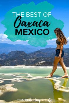 13 Best Things to Do in Oaxaca Mexico. Visiting Oaxaca City soon? We everything you need to know, from what to do in Oaxaca, to where to eat, to where to stay. Oaxaca was one of our favorite cities in Mexico and we think it will be one of yours too! Cool Places To Visit, Places To Go, Visit Mexico, South America Travel, North America, Mexico Travel, Travel Guides, Travel Tips, Travel Plan