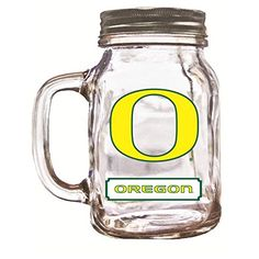 Oregon Ducks Official NCAA 8 inch x 5 inch Party Goods/Housewares by Duckhouse 020846