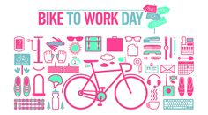 Tomorrow is #BikeToWork day! Are you ready?! Cycling insoles available here: