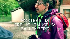 Foxtrail: Auf Spurensuche im Freilichtmuseum Ballenberg Videos, Fictional Characters, Family Life, Searching, Viajes, Tips, Fantasy Characters, Video Clip