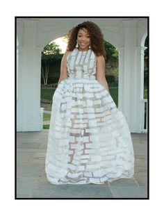 Image of Mia Maxi Dress