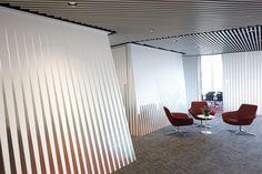 Macquarie Group, London   EGG Office
