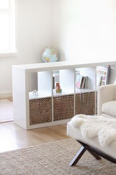 Unique Living Room Toy Storage Or Clutter Control Simple Toddler Space I With Links For Toys Storage Unique Living Room Toy Storage Or Clutter Control Simple Toddler Space I With Links For Toys Storage Regal Living 64 Living Room Toy Storage Furniture. Toy Storage Furniture, Living Room Toy Storage, Ikea Toy Storage, Small Space Storage, Storage Ideas, Bedroom Storage, Organization Ideas, Furniture Ideas, Handmade Furniture