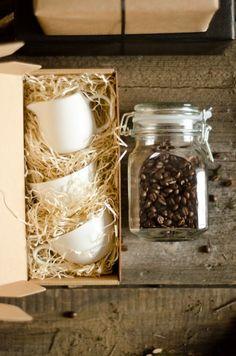 Корпоративный подарок: 'Доброе утро' от компании Атрибутика