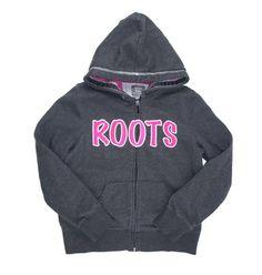 Roots sweater, Roots hoodie, grey hoodie, hoodie for girls