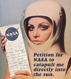 Reaction Memes Discover NASA Poster by binchcity Tumblr Sticker, Fondation Vuitton, Vive Le Sport, Just In Case, Just For You, Retro Aesthetic, My Mood, Reaction Pictures, Weird Pictures