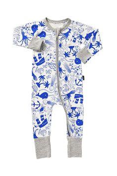 Bonds Zip Wondersuit   Baby Wondersuits   BZBVA