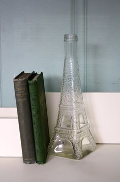 Hey, I found this really awesome Etsy listing at https://www.etsy.com/listing/244967952/eiffel-tower-bottle-france
