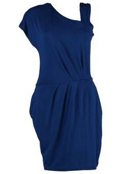 DARMA - Jerseykjole - blå