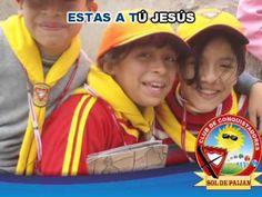 Ser una luz (canto adventistas 2013) - YouTube