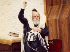 "the rebbe king moshiach shlit""a at Third Temple, King"