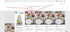 Why deleting your old pins is essential to growing your following on Pinterest.