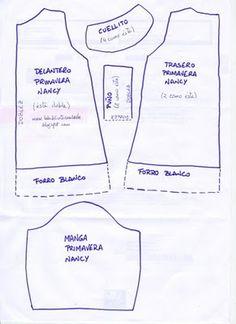 El picnic de primavera Sewing Doll Clothes, Sewing Dolls, Doll Clothes Patterns, Clothing Patterns, Doll Patterns, Nancy Famosa, Nancy Doll, Disney Animator Doll, Felt Christmas Ornaments