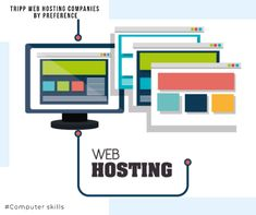 The best web hosting companies ever