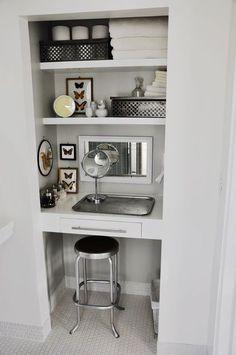 closet vanity  | visit pinshealth com