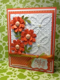April 6, 2012 Get Well Soon Delightful Dozen, Lattice, Blossom Party, Summer Smooches DSP