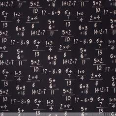School board fabric