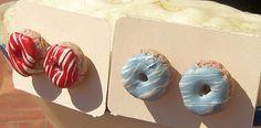 Arracada boto donut 324