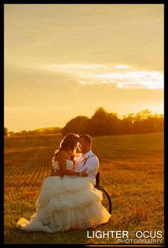 groom in wheelchair at sunset.>>> See it. Believe it. Do it. Watch thousands of spinal cord injury videos at SPINALpedia.com