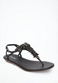 Flip Flops from Bebe