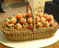 Wicker Baskets, Sweet Tooth, Food And Drink, Cooking, Woven Baskets