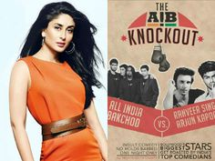 Here's what Kareena Kapoor has to say about the controversial AIB Knockout of Ranveer Singh and Arjun Kapoor! #KareenaKapoor