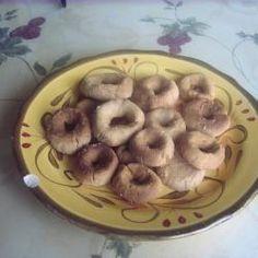 Coricos sonorenses @ allrecipes.com.mx En lugar de azúcar utilizar piloncillo rallado es buena opción.