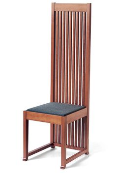 Frank Lloyd Wright Furniture Plans - Inspirational Frank Lloyd Wright Furniture Plans , Frank Lloyd Wright S Gordon House Plan Architecture Furniture Plans, Furniture Design, Wood Furniture, Frank Lloyd Wright Style, 6 Seater Dining Table, Home Bar Designs, Craftsman Style Homes, Contemporary Furniture, Chair Design