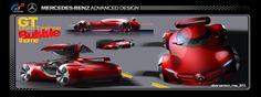 Vision Gran Turismo - PRODUTOS - gran-turismo.com