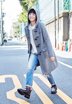 PICK UP COVER GIRL 清野菜名 | It Girls STYLE MAGAZINE #3 | ローリーズファーム (LOWRYS FARM)