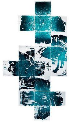 Textura do mármore (Foto: Aava Anttinen)