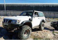 Patrol Gr, Nissan Patrol, Monster Trucks, Vehicles, Car, Vehicle, Tools