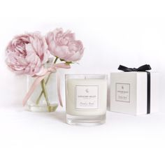 Happy Mother's Day from Luxulyan Valley Candles!  Scented candles, luxury candles, soy candles, natural candles, candles Cornwall.