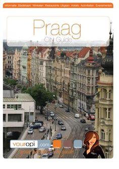 Gratis Ready to Go City Guide Praag van Youropi.com. Ontdek de beste restaurants, leukste winkels, leuke activiteiten en evenementen met deze gratis stadsgids!