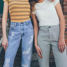 #brandyusa Ali Top   Chloe Top & Tilden Pants