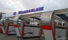 # Carwash Self Service in Gemany: Bernau