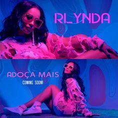 Rlynda  Adoça Mais