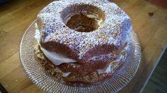 Tupun tupa: Porkkanakakku Doughnut, Muffin, Breakfast, Desserts, Food, Breakfast Cafe, Tailgate Desserts, Muffins, Deserts