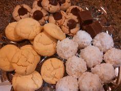 Yummy Cookies....
