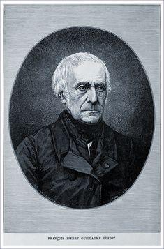 François Guizot | À la française …