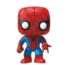 Figura Pop! Homem Aranha Spider Man Marvel Funko