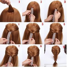 Beauty & Health Styling Tools Objective Pf Hair Braiding Tool Magic Hair Style Scrunchy For Hair Accessories For Women Fish Bone Headwear Fast Maker