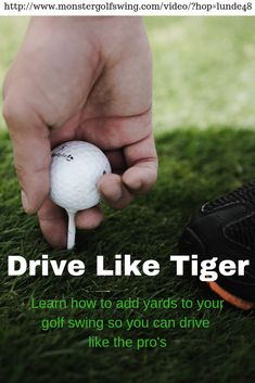 Classy Choosing a Golf College Ideas. Delicate Choosing a Golf College Ideas. Hole In One, Free Advertising, School Programs, Tiger Woods, Golf Tips, Espn, Snoring Remedies, Popular, Friends