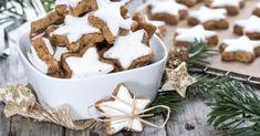 Top 10 des recettes de biscuits de Noël