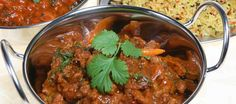 Mild Lamb Curry is the perfect winter food! This delicious mild lamb curry recipe will soon be a family favourite. You'll also love how it freeze wonderfully. Lamb Recipes, Slow Cooker Recipes, Meat Recipes, Indian Food Recipes, Crockpot Recipes, Cooking Recipes, Slow Cooking, Slow Cooker Pressure Cooker, Lamb Curry