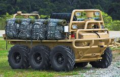 Defense Tech   The future of the Military, Law Enforcement and National Security - Page 21