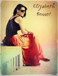 Elizabeth Bennet, Street Photography, Fiction, Style, Swag, Stylus, Novels, Fiction Writing