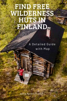 Finland is a travelers dream when it comes to free shelters and open wilderness huts. No matter if you are just rushing through with your caravan or taking a hiking trip through the whole country – Finland got you covered. Croatia Travel, Thailand Travel, Bangkok Thailand, Italy Travel, Finland Travel, Hiking Photography, Las Vegas Hotels, Ultimate Travel, Hawaii Travel